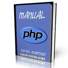 PHP mannual