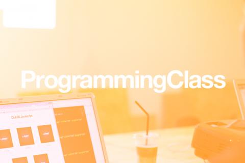 programmingclass