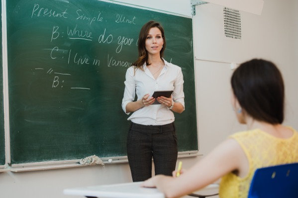 Education school teaching technology and people co G726M9P